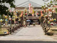 Hoi An has been listed in the Asia's top ten of attractive cities