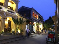 Hội An, one of the World's Most Romantic Cities
