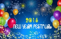"Invitation to join Hội An New Year Festival ""Welcome 2015"""