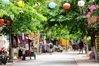 Hoi An city reviews for the first nine months of 2015
