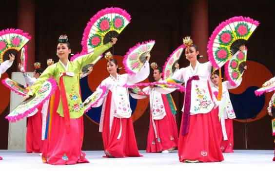 Event information - Korean Cultural Days in Họi An 2017