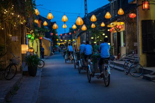 Hoi An, one of 15 cities across the world that should be at the top of your travel bucket-list