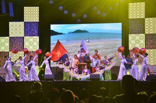 Korean cultural days in Hoi An, 2018