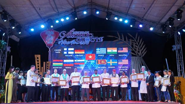 Infomation of the 4th Hội An International Food Festival 2019