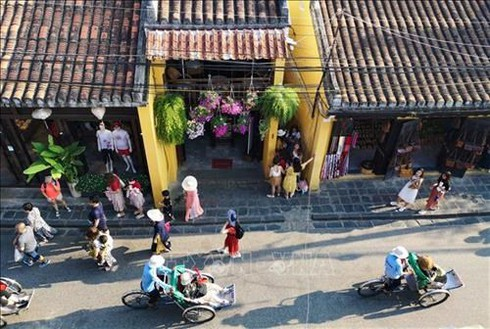Measures launched to conserve values of Hoi An world heritage