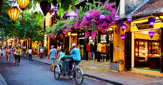 Hội An offers tourists free admission to some tourist attractions on  the occasion of April 30 and May 1