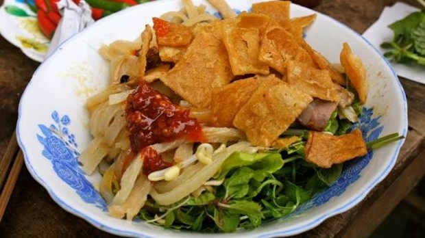 Vietnamese noodles named among Asia's best by CNN...