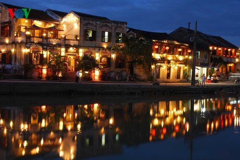 Vibrant nightlife returns to UNESCO-recognised Hoi An