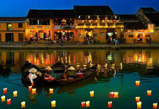 Hoi An among world's top 25 cities
