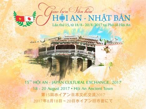 15th Hội An – Japan Cultural Exchange 2017