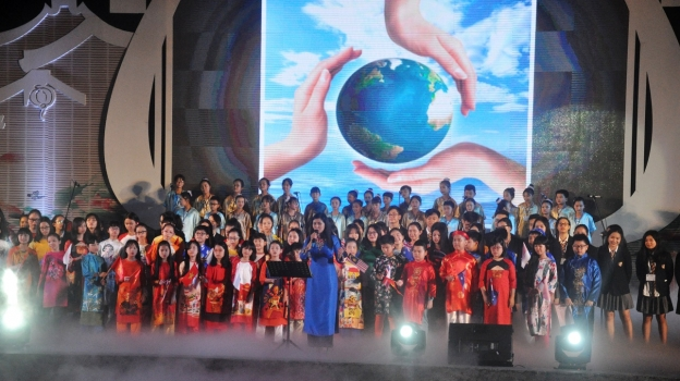 Program - The 6th Vietnam International Choir Competition 2019