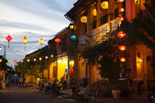 Hoi An tops Best Cities in Asia 2020 poll