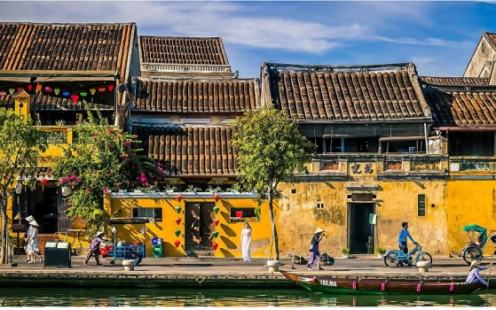 Phong Nha, Hoi An and Ninh Binh are the top three most welcoming cities in Vietnam