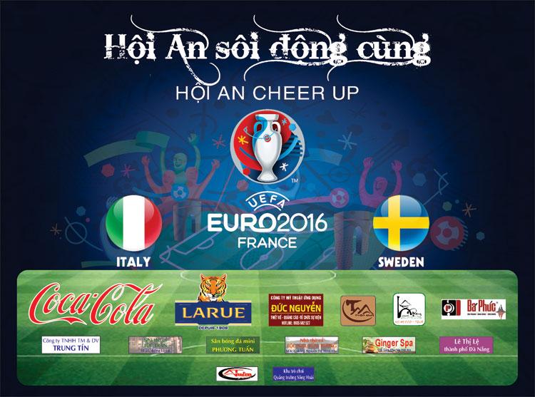 UEFA Euro 2016 y td