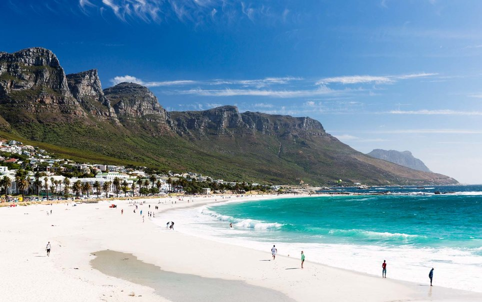 cape town south africa table mountain WBCITY17