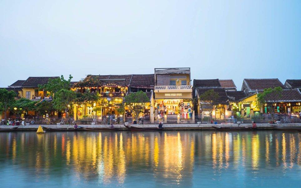hoi an vietnam WBCITY17