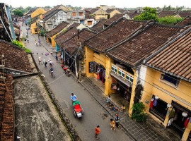 Hoi An Vacation Travel Video Guide